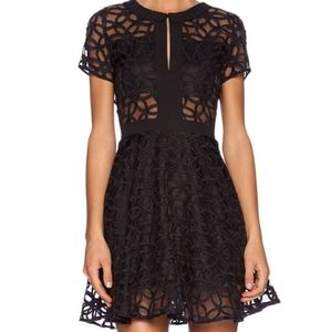 Lucca couture xs dress